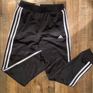 Adidas Youth Jogger Pants